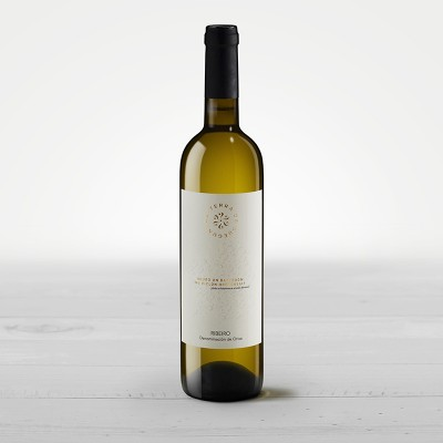 D.O. Ribeiro Blanco 2016 White Wine