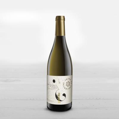 D.O. Monterrei Godello White Wine 19