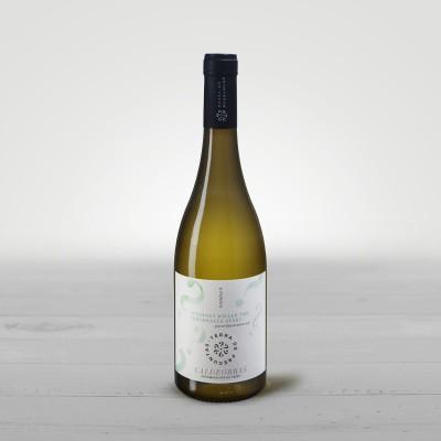 Viño Branco D.O. Valdeorras Godello 2019