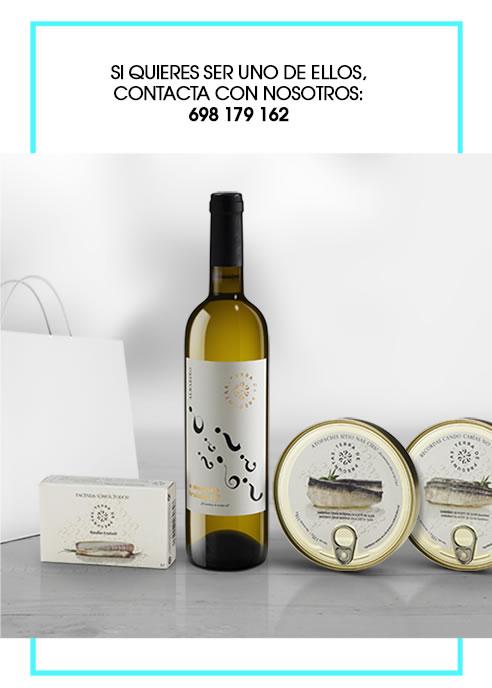 Puntos de venta de productos gallegos en Galicia